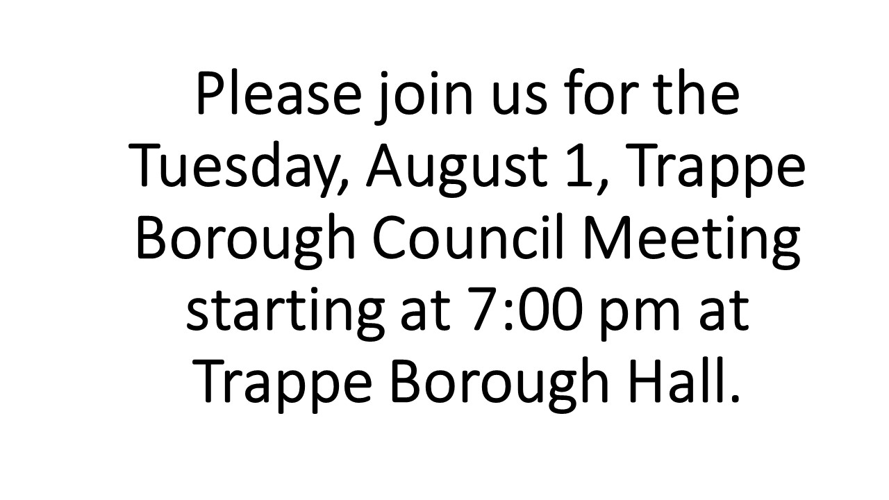 Please join us for the Tuesday, August